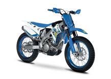 Tm Moto FT 450 F