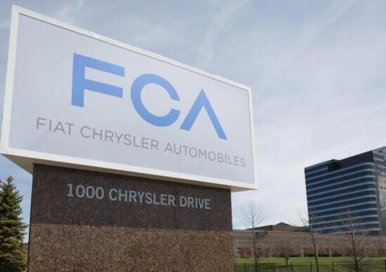Diesel FCA, chiusa la vertenza Germania-Italia sulle emissioni