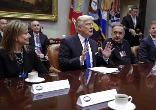 Emissioni USA, Trump cancella i limiti imposti da Obama
