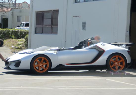 Concept sportivo Honda: futura due posti compatta in arrivo?