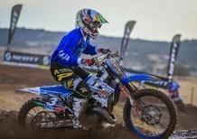 Mondiale motocross junior: l'Italia è quinta