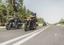 Harley-Davidson: Weekend Open Day 25 e 26 marzo