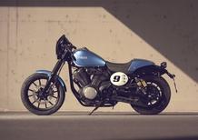 Yamaha presenta due nuove Sport Classic Yard Built