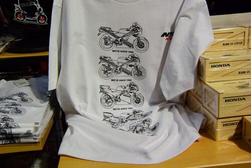 33° Osaka Motorcycle Show, le foto (9)
