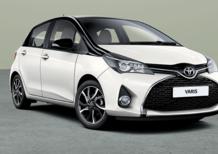 Toyota Yaris Cool a 10.000 euro