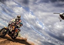 La Dakar 2018 è già qui. Perù-Bolivia-Argentina