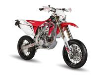 Honda CRF 450 XG Supermoto (2016)
