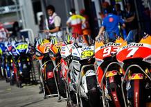 MotoGP 2015. Le pagelle moto a metà campionato