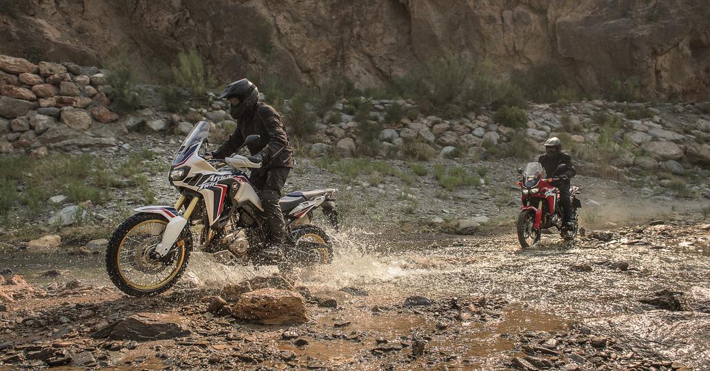 Honda CRF 1000L Africa Twin: scheda tecnica e prezzo
