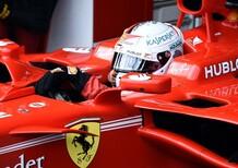F1, GP Australia 2017, Vettel: «Avrei potuto fare meglio»
