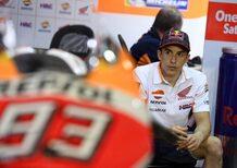 MotoGP 2017. A Márquez il Warm Up del GP del Qatar