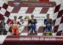 MotoGP 2017. GP del Qatar, lo sapevate che...?