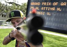 Gallery MotoGP 2017. Le foto più spettacolari del GP del Qatar