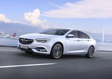 Opel Insignia Grand Sport [Video primo test]