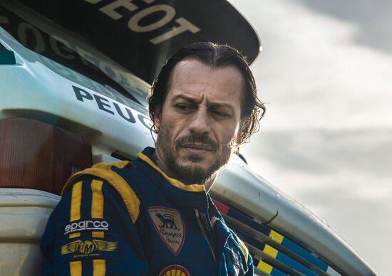 """Stefano Accorsi vince il David di Donatello per """"Veloce come il Vento"""""""
