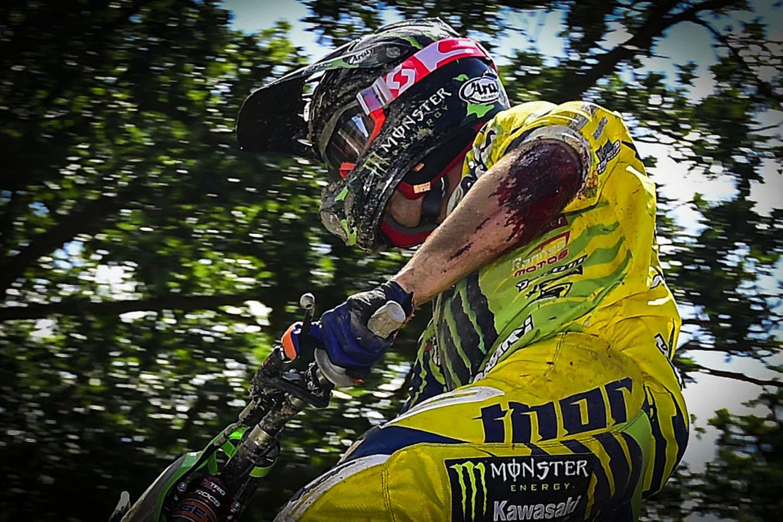MXGP 2015. Le foto più belle del GP della Rep. Ceca