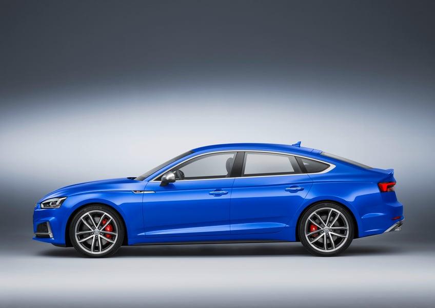 Audi S5 Sportback (3)