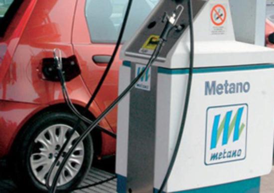Auto a metano: in Italia superato 1 milione