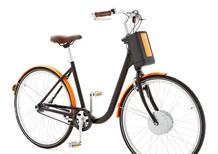 Askoll eB1, bicicletta elettrica. Pedalare con l'aiutino