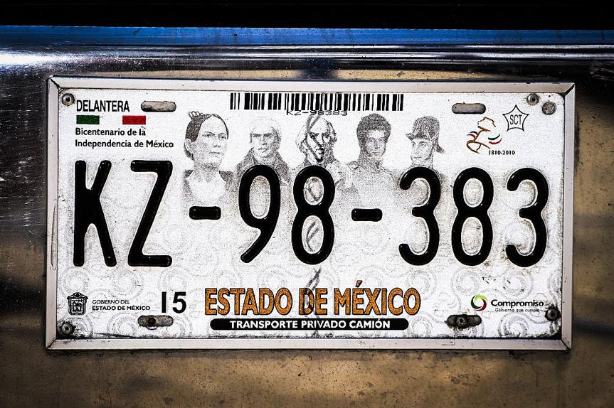 Gallery MX 2017. Gli scatti più spettacolari del GP del Messico (3)
