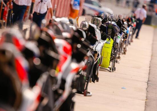MotoGP. Il GP d'Argentina 2017 - LIVE