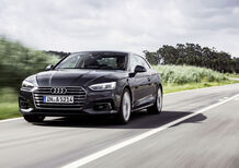 Audi A5 Coupé | Test drive #AMboxing