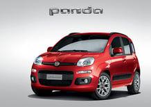 Nuova Fiat Panda in offerta