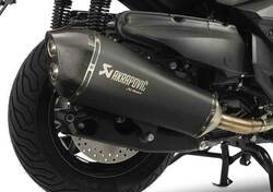 Akrapovic Akrapovic per Yamaha X-Max 400