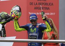 MotoGP 2017. Rossi: Più forte che in Qatar