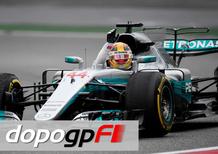 Formula 1, GP Cina 2017: la nostra analisi [Video]