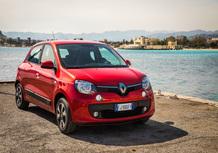 Renault Twingo, automatico e manuale allo stesso prezzo