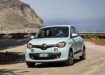 Renault Twingo, l'automatico per tutti... e per tutte! [Video primo test]