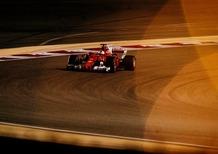 F1, GP Bahrain 2017: vince Vettel