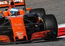 Formula 1: il bello e il brutto del GP del Bahrain 2017