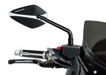 Barracuda: specchietti retrovisori X-Version