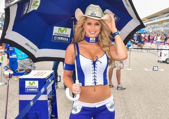 Orari TV Austin 2017. Il GP delle Americhe