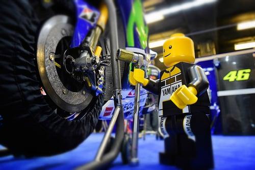MotoGP Indianapolis 2015. Le foto più belle del GP degli USA (2)
