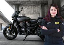 Prima della prova: Harley-Davidson Street Rod 750