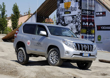 RiminiOffRoad Show, fuoristrada e divertimento [Video]
