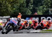 MotoGP Orari TV: Brno diretta live, GP della Repubblica Ceca