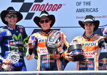 MotoGP. Le pagelle del GP delle Americhe 2017