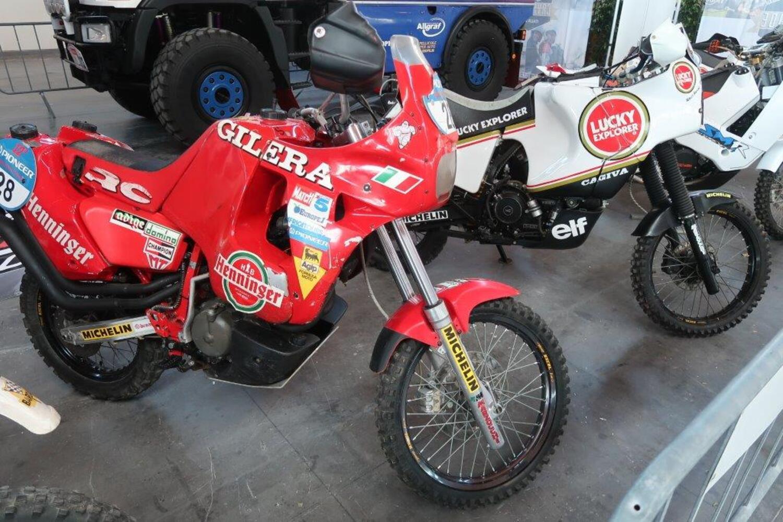 Rimini OffRoad Show, le moto e le auto da vedere