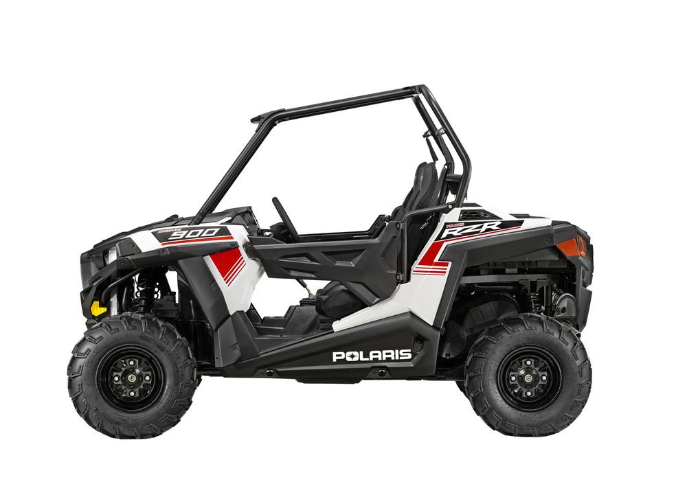 Polaris RZR 900 EFI E XP 4x4 (2015 - 19) (3)
