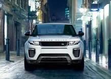 Nuova Evoque con 18.475 € in Easy Land Rover