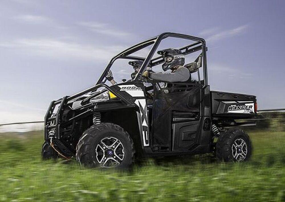 Polaris Ranger 900 EFI E XP (2015 - 19) (2)