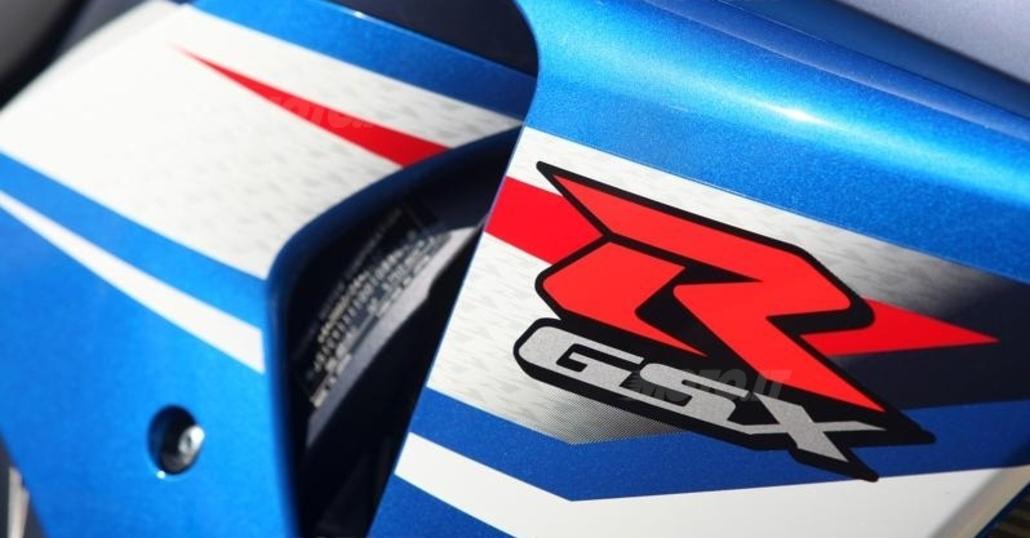 5 cose che forse non sapevate sulla Suzuki GSX-R