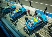 WTCC 2017, Monza: pole per Bjork
