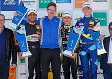 WTCC 2017 Monza, Domenica: le gare di F3, ETCC e F4 francese [video]