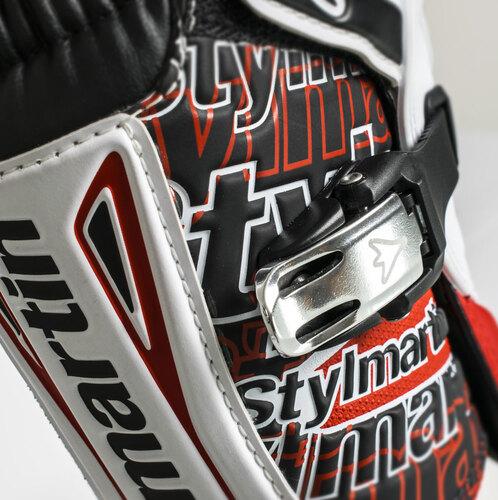 Stivale Stylmartin Impact Pro (6)