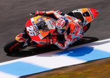 MotoGP 2017. Pedrosa in testa anche nelle FP2 a Jerez